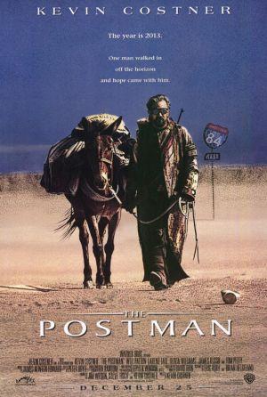 The Postman 585x870