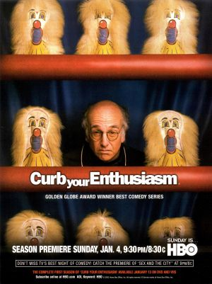 Curb Your Enthusiasm 2247x3000