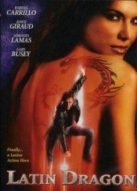 Latin Dragon poster