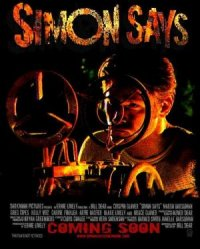 Simon Says poster
