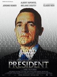 Président - Ränkespiele der Macht poster
