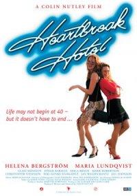 Heartbreak Hotel poster