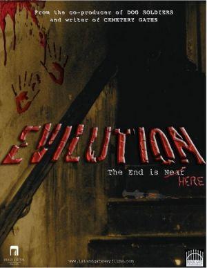 Evilution 450x582