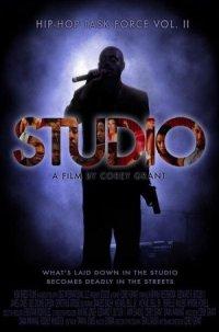 Studio poster