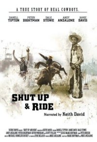 Shut Up and Ride poster