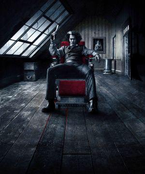 Sweeney Todd: The Demon Barber of Fleet Street 2510x3000