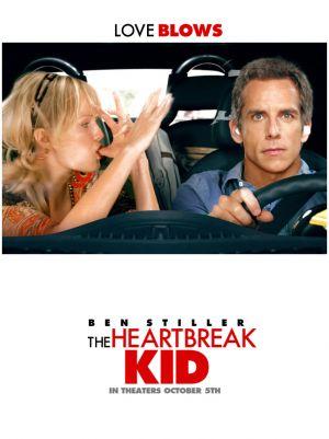 The Heartbreak Kid 649x867