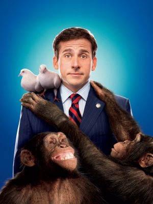 Evan Almighty 2251x3000
