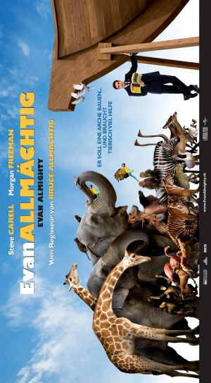 Evan Almighty 900x1630