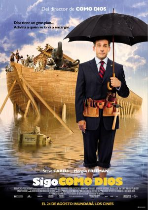 Evan Almighty 1242x1754
