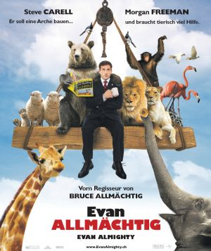 Evan Almighty 900x1070