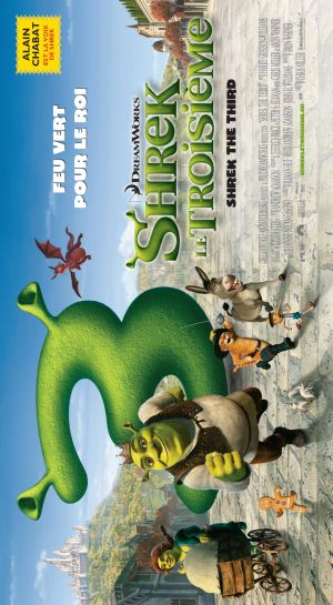 Shrek the Third 948x1721