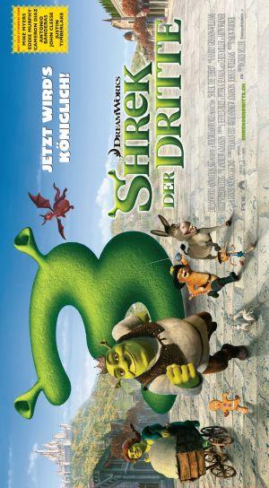 Shrek the Third 954x1731