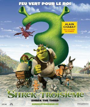 Shrek the Third 948x1129