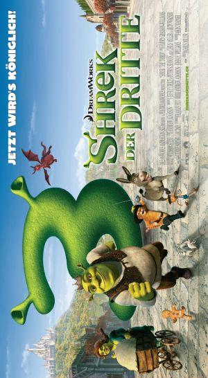 Shrek the Third 950x1730