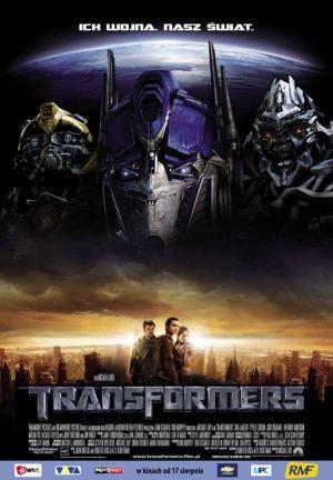 Transformers 555x800