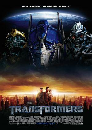Transformers 2460x3480