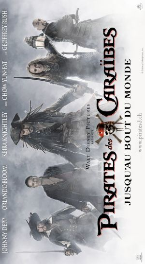 Pirates of the Caribbean: At World's End 950x1720
