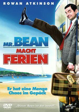 Mr. Bean macht Ferien 1085x1536