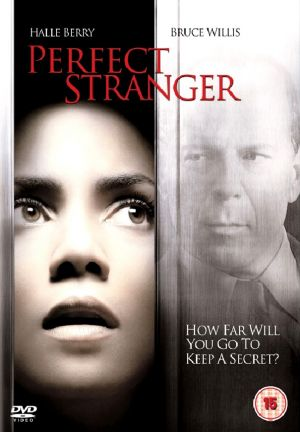 Perfect Stranger 605x871