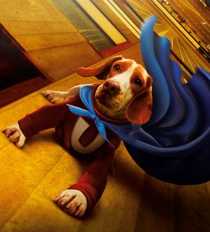 Underdog - Storia di un vero supereroe 3206x3542
