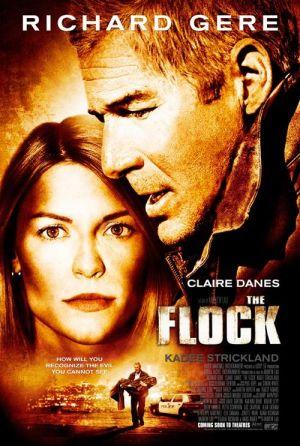 The Flock 500x743