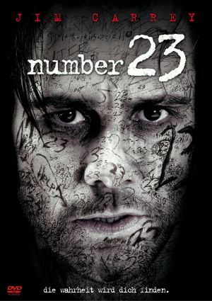 The Number 23 1250x1772