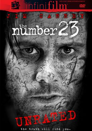 The Number 23 1524x2162