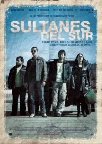 Sultans of the South poster