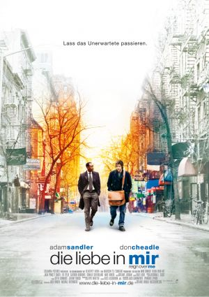 Reign Over Me 989x1400