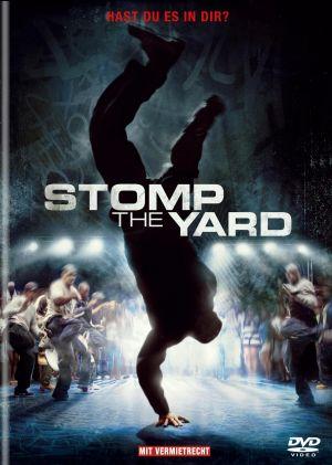 Stomp the Yard 1263x1772
