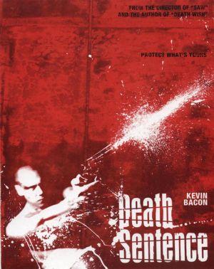 Death Sentence 556x700