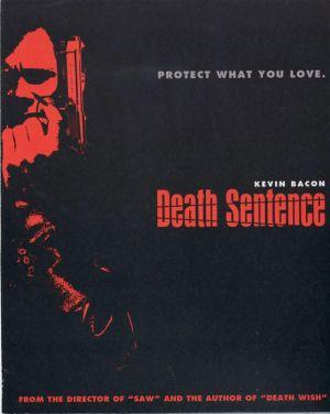 Death Sentence 558x700