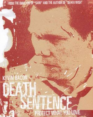 Death Sentence 548x692