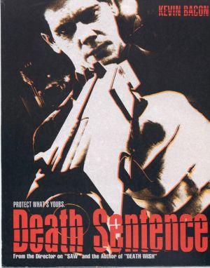 Death Sentence 550x700