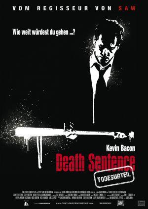 Death Sentence 990x1400