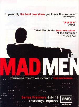 Mad Men 1549x2093