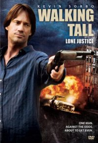 Walking Tall: Lone Justice poster