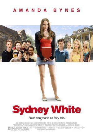 Sydney White 600x889
