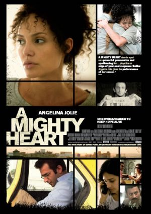 A Mighty Heart 436x617