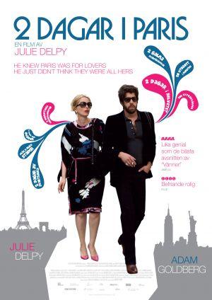 2 Days in Paris 2007x2839