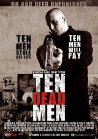 10 Dead Men poster