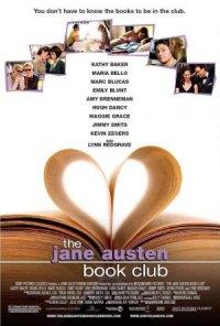 Il club di Jane Austen poster