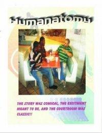 Humenetomy poster