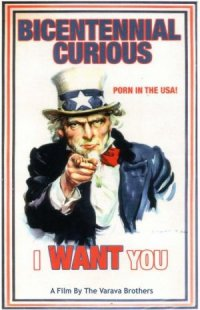 Bicentennial Curious poster
