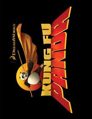 Kung Fu Panda 500x650