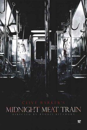 The Midnight Meat Train 500x747