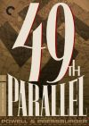 49th Parallel Cover