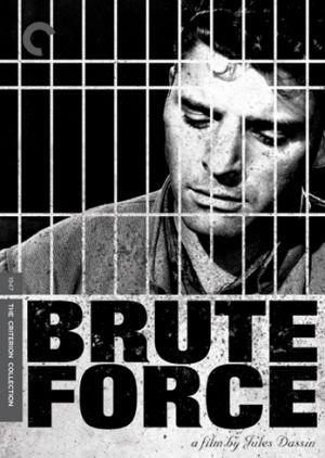 Brute Force 348x490