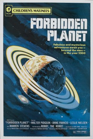 Forbidden Planet 2029x3046